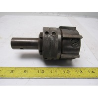 "1"" Shank 6 Blade Internal Deburring Chamfer Cutter 3"""