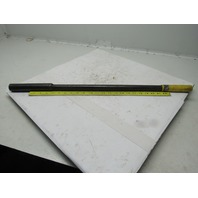 "Rockford Safety 30"" Spring Loaded Self Ejecting Safety Turnover Bar 3/4"""