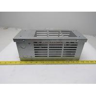 Hubbell PF150R400W Powerohm 150 Ohm 400W Braking Resistor