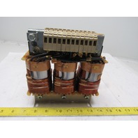 Siemens 4AP3973-6AA Transformer 380V Primary  18-20-22V Secondary