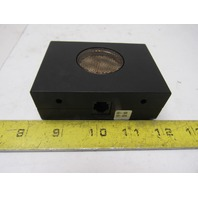 Quantronix Model 100 Cubiscan Cubing And Weighing System Height Sensor