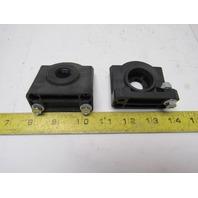 Allen Bradley 60-2765 30mm Sensor Swivel Tilt Mounting Kit Lot Of 2