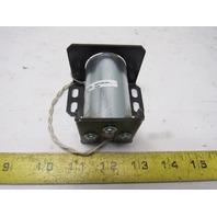 Saia-Burgess 195749-001 Ledex Caged 81840 Linear Solenoid