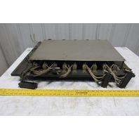 Sodick FS-A4F Resistor Panel/Bank