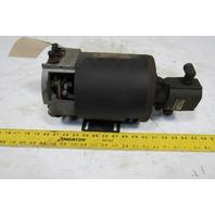 Clark P56SD700 Fork Lift Electric Motor 36/48VDC W/Barns 6392 Hydraulic Pump