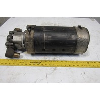 Clark ECS 25 or ECS 30 Fork Lift Electric Motor 36/48VDC W/ Hydraulic Pump