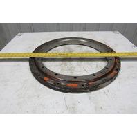 Rollix 08 0548 00 ZZ00 G Slewing Ring Bearing ABB Robot 46.9cm ID 62.9cm OD