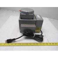 Gast DOA-P707-FB 115/110V 50/60Hz 1/3Hp Diaphragm Compressor Vacuum Pump
