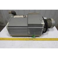 Becker KVT3.100 Dry Vacuum Pump 5HP 480V Vac -900mbar