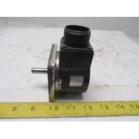 Mitsubishi 5K-1X-ET1-3-9.52-0 OAER Pulse Encoder Dented Plug