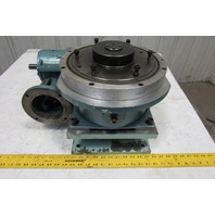 Camco 902RDM12H32-270 12 Stop Rotary Index Table 40:1 Gear Reducer