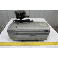 Becker FDR 90S/95 1.5kW 1430/1680RPM 50/60Hz 190-225/330-500V Vacuum Pump