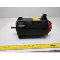 Fanuc A06B-0239-B500 AC Servo Motor 3000RPM 400-480V 2.5KW
