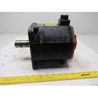 Fanuc A06B-0266-B200 AC Servo Motor 3000RPM 400-480V 4.5KW