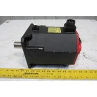 Fanuc A06B-0266-B200 AC Servo Motor 3000RPM 400-480V 4.5KW W/Brake