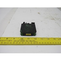Murrelektronik 51600 24 VDC AC/DC Output Relay