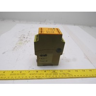 Pilz PNOZ x3 24VAC 24VDC 3n/o 1n/c 1so 774310 Safety Relay