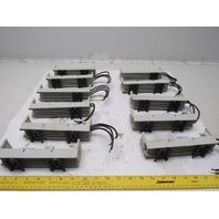 Wohner 6025 Buss Bar Adapter 690V Lot of 11