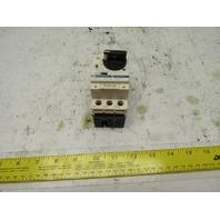 Square D Telemecanique GV2-P14H7 Motor Starter 6-10A