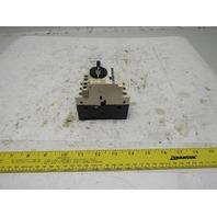 Square D Telemecanique GV2-P07 Motor Starter 1.6-2.5A
