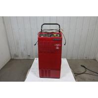 Robinair 17500B Refrigerant Recovery & Recycling System W/Tank R12 R22 R500 R502