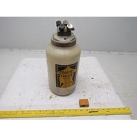Coolie Toolie Model 1PJ2 Vapor Cooling Generator Cutting Tool Mist Lubricator
