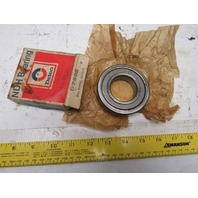 Delco 7508 40mm ID 80mm OD 18mm Thick Ball Bearing