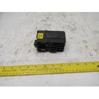 AEG LS02.62 600V 6A Contactor 115V Coil