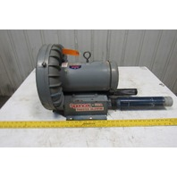 Spencer VB-0198B-011 160CFM Vortex Regenerative Blower 2.5HP 200-230/460V 3Ph