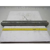 "WAGO IEC 60947-7-1 IEC 947-7-2 DIN Rail Terminal Block Strip 20A 28"" OAL"