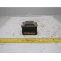 Cooper Bussmann PDB371-1 310A 600V 1/0-3AWG 4-6AWG Power Distribution Block