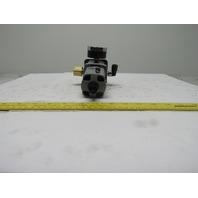 Parker P32EB92EGMBNNP 0-125 PSI Inline Air Filter Regulator Manual Drain