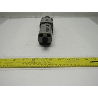 "Parker P32EB92EGMBNNP Inline Air Filter Regulator 150PSI 0-125PSI Range 1/4"" NPT"