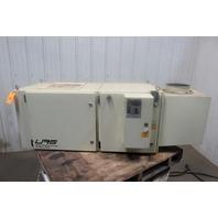 URS SHN M10 SMOG HOG Oil Smoke & Mist Collector 1/2Hp 480V 60Hz 1000CFM
