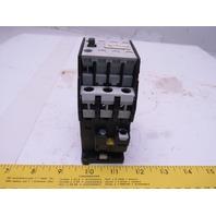 Siemens Contactor 3TF4310-0A Contactor 30A 600VAC 110/120V 50/60Hz