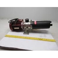 Hydac OLF-5/15-S-180-K-N5DM002-E Fluid Conditioning Unit