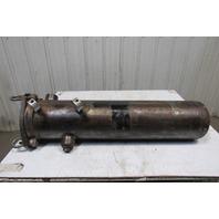 "Rosedale 8302P#150CBSPB Steel Strainer Filter Housing 150psi 2""npt 38""L 8"" Dia"