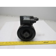 "WildDeck LL3336 Lower Left Hand Wheel Block 5-1/2"" Phenolic"