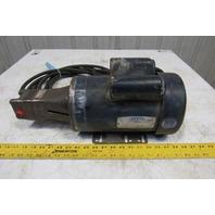 Viking GP-0510-G0O 115-208/230V 1725RPM 4GPM 1.5Hp Gear Pump