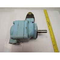 Denison TB-011-1R-00-A101 Vane-Type Hydraulic Pump
