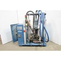 Nordson 8107827 DD200-PD6M6MNIXP Dura Drum Unloader Hot Melt Glue System 460V