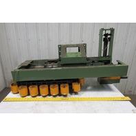 Sodick FS-4AF EDM Carousel Tool Changer Assembly 16 Station