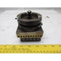 Sodick FS-4AF EDM Machine Tool Holder W/Pull