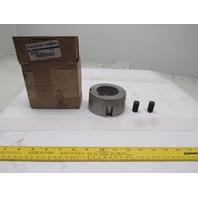 Dodge 117125 3020 X 2-7/16 W/ Keyway Taper Lock Bushing