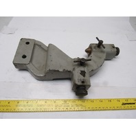 """Lathe Follow Rest Side Mount 8"""" To Center"""