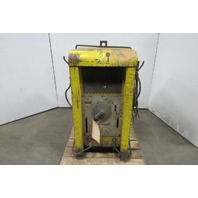 NCG Sureweld SMD-40 400A AD/DC Stick Arc Industrial Welder W/Cables 230/460V 1Ph