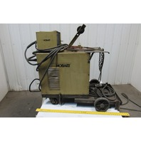 Hobart Fabstar 4030 MiG Welder Package W/2210 Wire Feeder & Cords 230/460V 3Ph