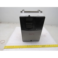 Allen Bradley 20AD034A3AYNANC0 Ser A 480v 25Hp 3Ph 0-400Hz Output VF Motor Drive
