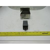 Idec GT3W-A11AF20N 100-240VAC Multi Function Plug Style Timing Relay