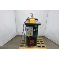 Castle TSM-35 Screw Pocket Hole Cutter Machine 208-230/480V 3Ph